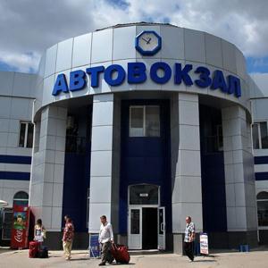 Автовокзалы Ивантеевки
