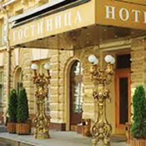 Гостиницы Ивантеевки