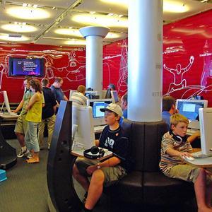 Интернет-кафе Ивантеевки