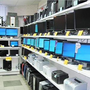 Компьютерные магазины Ивантеевки
