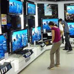 Магазины электроники Ивантеевки