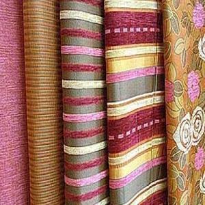 Магазины ткани Ивантеевки