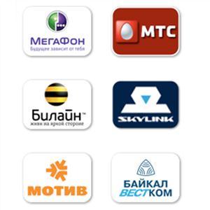Операторы сотовой связи Ивантеевки