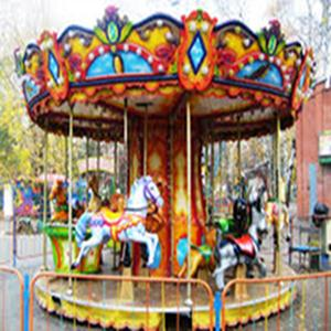Парки культуры и отдыха Ивантеевки