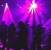 Ночные клубы в Ивантеевке