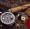Охотничьи и рыболовные магазины в Ивантеевке