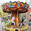 Парки культуры и отдыха в Ивантеевке