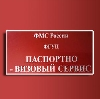 Паспортно-визовые службы в Ивантеевке