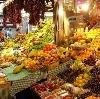 Рынки в Ивантеевке