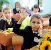 Школы в Ивантеевке
