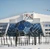 Спортивные комплексы в Ивантеевке