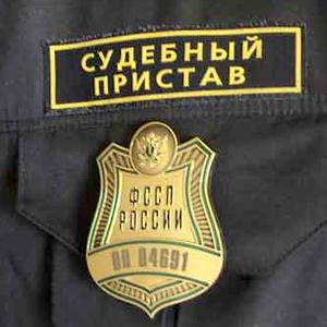 Судебные приставы Ивантеевки