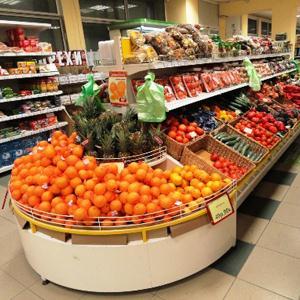 Супермаркеты Ивантеевки