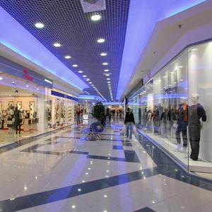 Торговые центры Ивантеевки